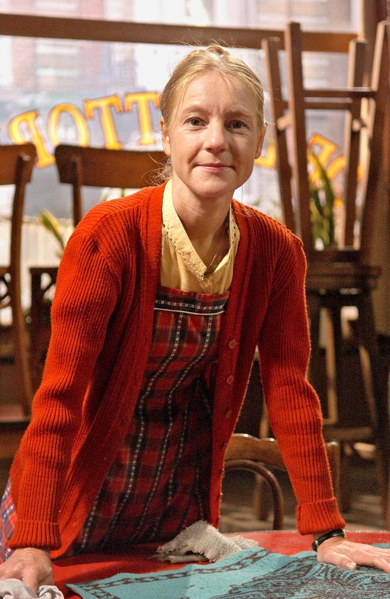 Helena Van Loon