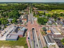 Half miljoen euro voor tunnel Balkbrug
