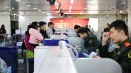 China rangschikt alle inwoners: wie slecht scoort, mag trein of vliegtuig niet meer op (en dat is nog maar het begin)