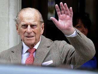 Britse prins Philip ontslagen uit ziekenhuis