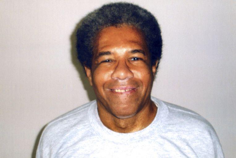 De 68-jarige Albert Woodfox wacht nog altijd op zijn vrijlating.