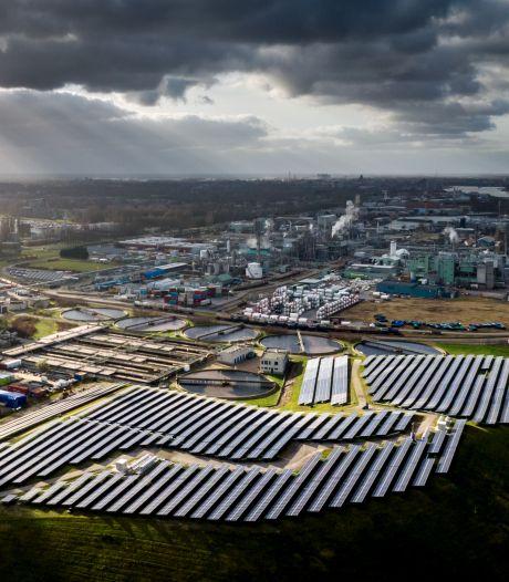 Praten met inwoners over zonneparken en windturbines cruciaal: 'Niet snel, wel samen'