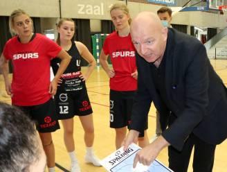 """Coach Benny Mertens (Kortrijk Spurs) staat niet te springen om aan competitie te beginnen: """"Wilden pas in januari starten"""""""