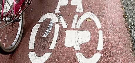 Fietspad langs N831 bij Velddriel loopt vertraging op