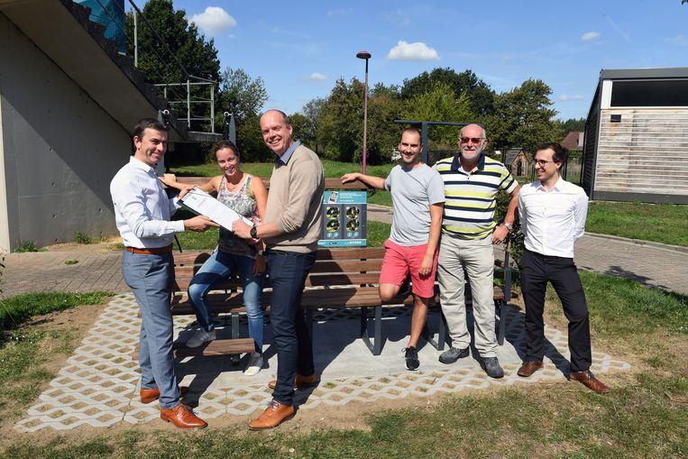 Bierbeek ondertekent charter Gezonde Gemeente en wil inwoners meer laten bewegen via Bewegen Op Verwijzing.
