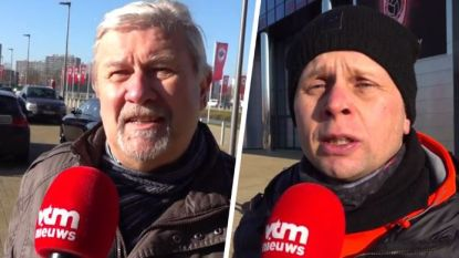 """Antwerpfans over de slapende reus die wakker is: """"Twintig jaar lang was hier geen geld. Nu wel"""""""