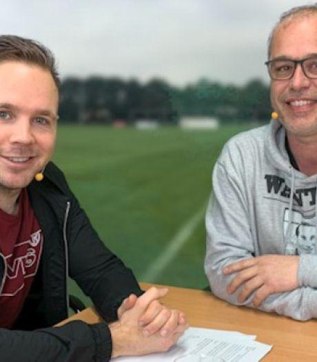 PZC Voetbal Vodcast: 'Onze helikopterview blijkt een enorme meerwaarde'