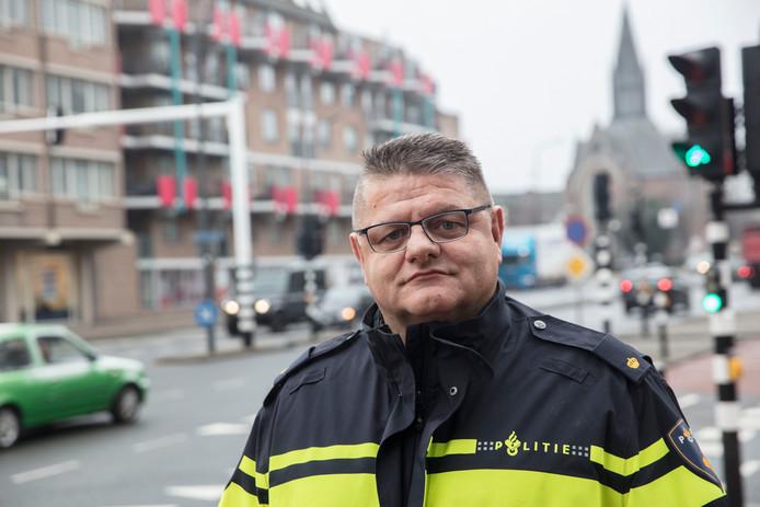 Martin van Elst