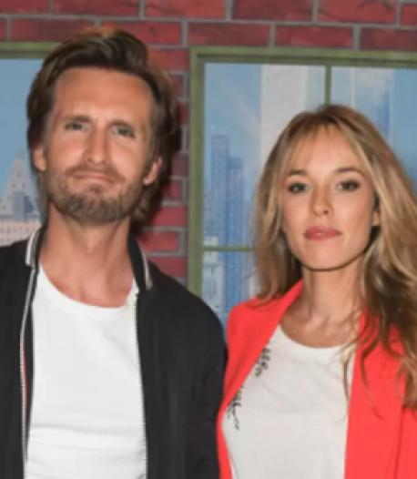 Philippe Lacheau et Élodie Fontan sont parents