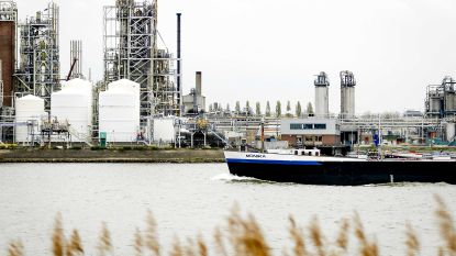 Nederlands chemiebedrijf lekte mogelijk afvalstoffen in grond, lucht en water