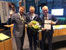 Gemeente Raalte valt in de prijzen: 'Na bezoek koning aan Raalte extra kroon op werk'