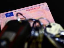 Dongenaar blijkt hardleers: twee dagen na elkaar betrapt op rijden zonder rijbewijs
