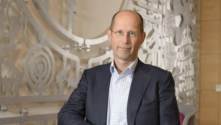 Paul Römer: 'Er gaat iets kapot dat belangrijk is voor het land' Beeld NTR