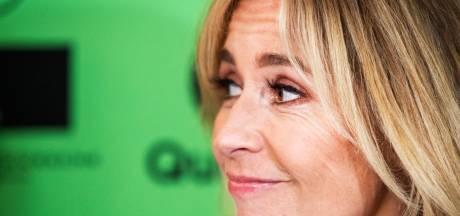 Wendy van Dijk komt weer met typetjes in nieuw programma