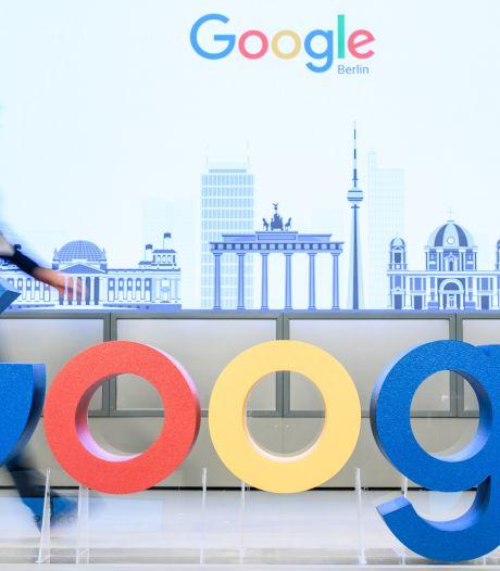 La justice américaine va poursuivre Google