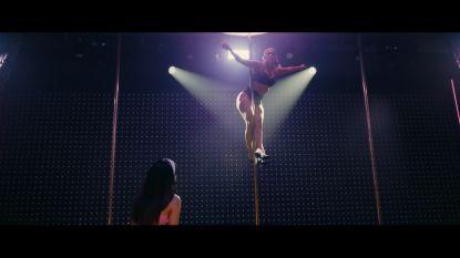 """Paaldansende Jennifer Lopez in 'Hustlers': """"Ik dacht: waar ben ik mee bezig?"""""""