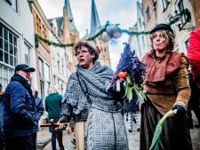 Dickens Festijn Deventer trekt 125.000 bezoekers: kijk hier naar de foto's van zondag