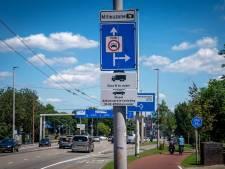 Niet teruggeven onterechte boetes voor oude diesel in Arnhemse milieuzone valt slecht bij politici