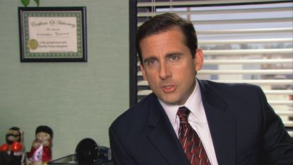 Dan toch geen reboot van 'The Office'