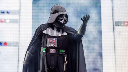 Goed nieuws voor Star Wars-fans: Chewbacca en Darth Vader komen weer naar Disneyland Paris