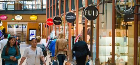 Leegstand in winkels binnenstad Apeldoorn groeit fors