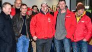 Staking Verko: Afvalintercommunale ontslaat vakbondsman