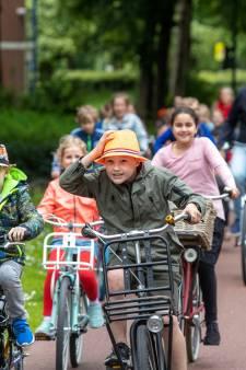 Veenendaal scoort bij beste vier als veilige fietsstad