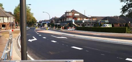 Verkeer kan weer doorrijden op Grotestraat in Borne