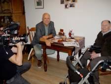 101-jarige Bredanaar vaart met Gordon door de Biesbosch