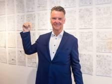 Van Gaal ziet aanbieding zitten: 'Dit is me op het lijf geschreven'