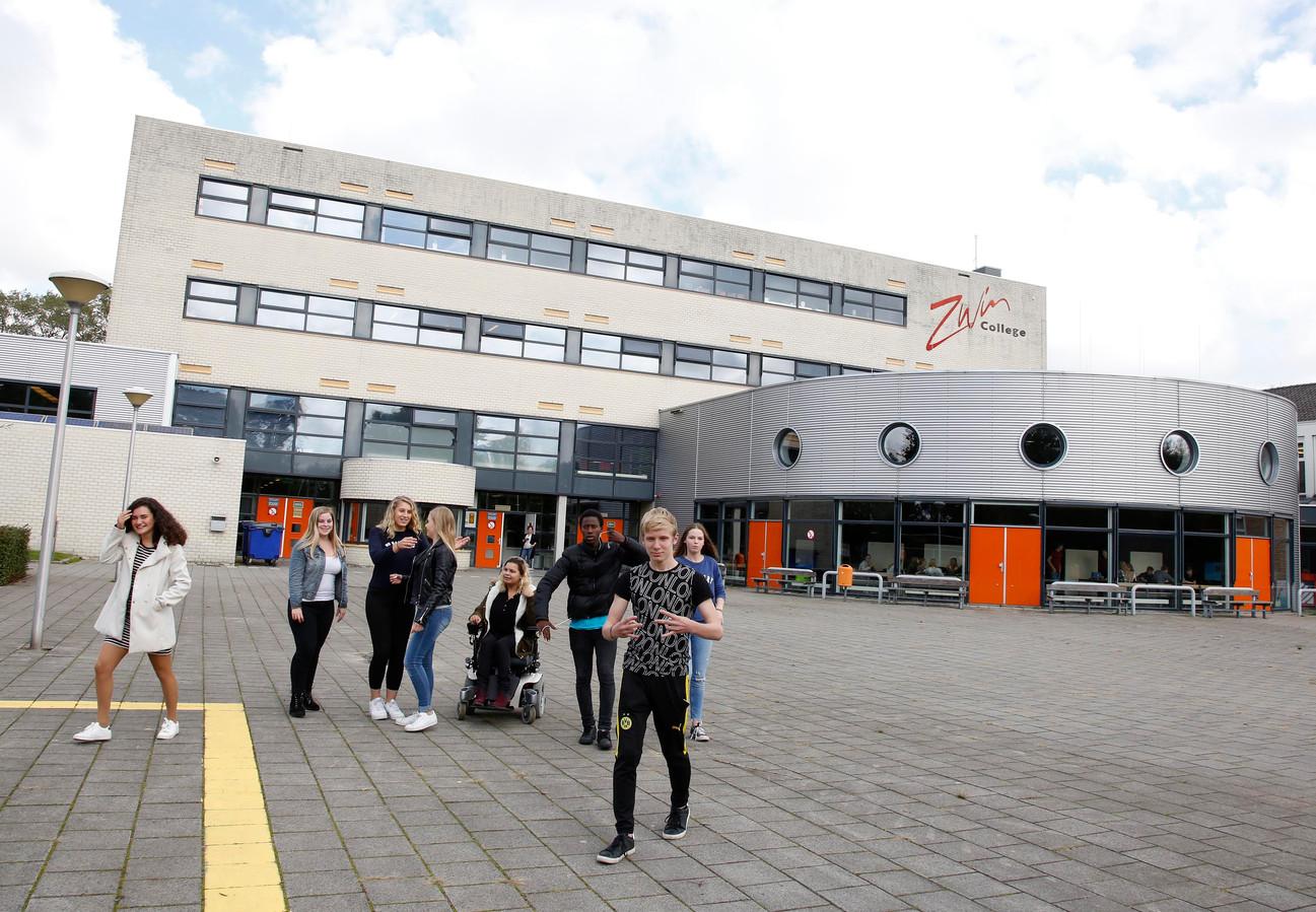 Zwincollege in Oostburg