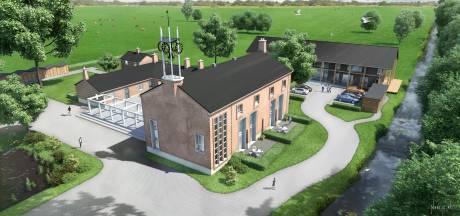 Bouw van appartementen in voormalige Pniëlkerk in Wenum is begonnen