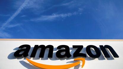 Amazon investeert in zelfrijdende auto's