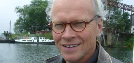 Thom Ummels lijsttrekker D66 gemeente Zaltbommel
