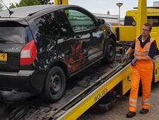 Marina zoekt redders: wie hielp haar op de snelweg bij Deventer?