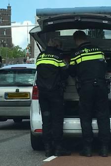 Mannen aangehouden in Den Bosch op verdenking van drugshandel