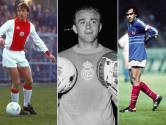 Poll: Messi won de meeste, maar wie was de beste Gouden Bal-winnaar?