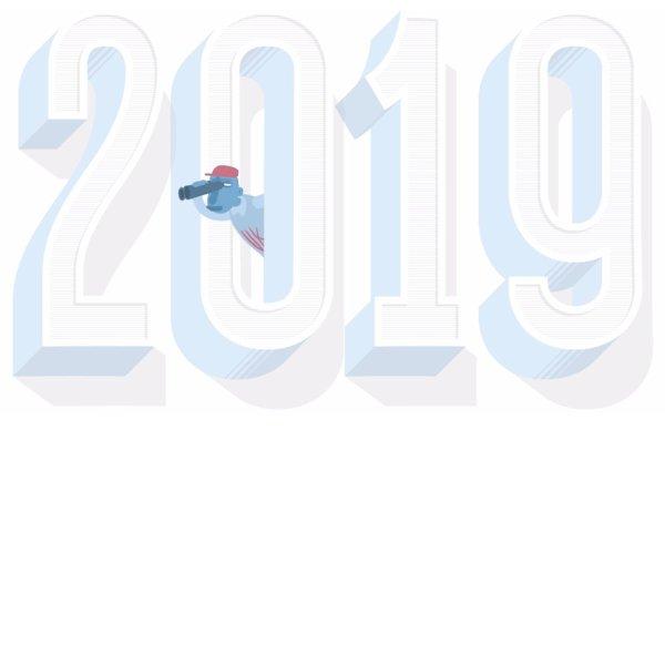 Dit Wordt Het Nieuws In 2019 De Volkskrant