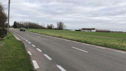 Fietspad tussen De Haan en Nieuwmunster stapje dichterbij