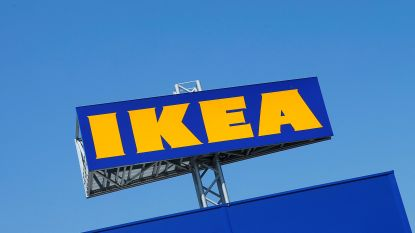 IKEA experimenteert met 'contactloze formule' met oog op mogelijke heropstart