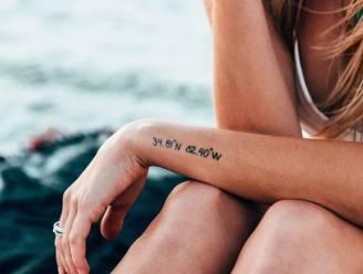 Een tatoeage slecht voor je job? Dat is niet langer het geval