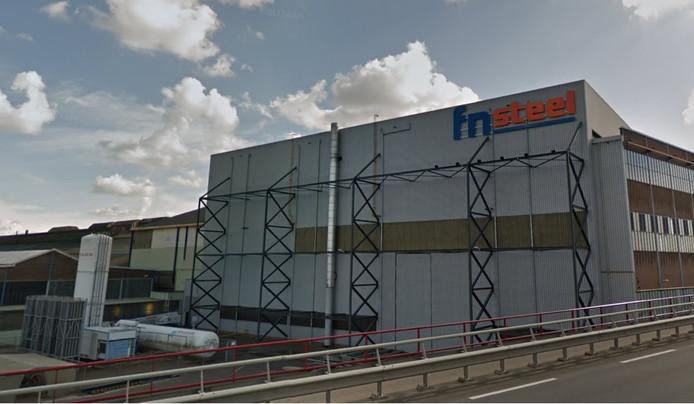 FN Steel in Alblasserdam