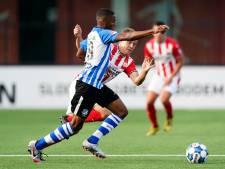 FC Eindhoven zonder Jap Tjong en Vermeer, maar met Jonkerman naar Utrecht: 'Geen risico nemen'