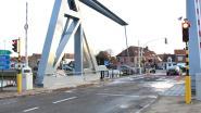 Kruispoortbrug twee dagen na opening al defect