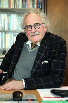 Vertrek van 'onderkoning van Albrandswaard' Bert Euser kostte ruim 2 ton