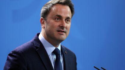 """Luxemburgse premier confronteert Arabische leiders: """"In uw landen zou ik de doodstraf krijgen"""""""