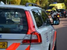 Meisje aangereden in Breda, slachtoffertje gewond naar ziekenhuis