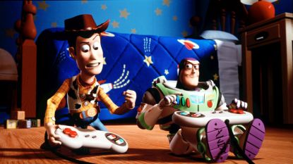 VIDEO. Disney schrapt ongepaste #MeToo-grap in heruitgave 'Toy Story 2'