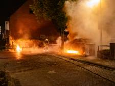 Knutteldorp maakt balans op na zoveelste autobrand in Deventer: 'Wat een lawaai hier'