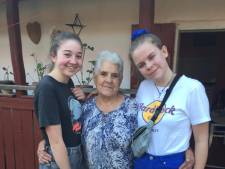 Femke en Liselot gaan dankzij stage met ander gevoel naar Eper school